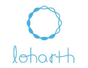 LOHARTH ヘンプストール&マスク